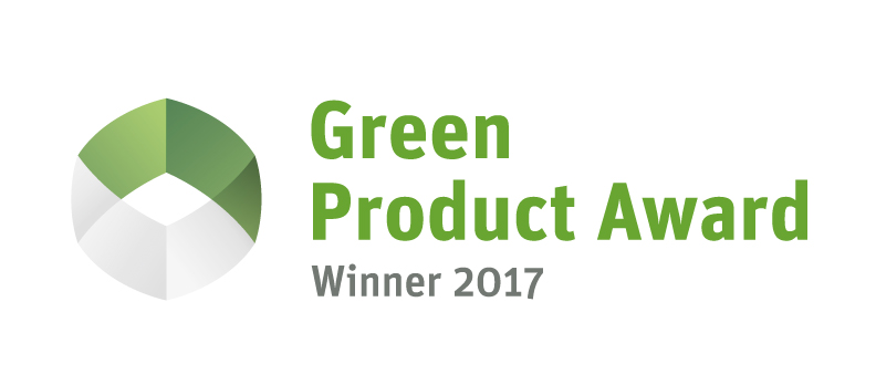 Green Product Award 2017 Gewinner freisicht